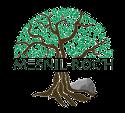 Logo ville de mesnil roc h