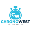 Logo chrono west